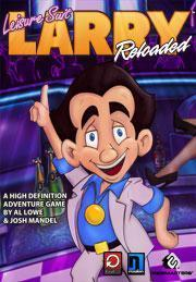 Leisure Suit Larry in the Land of the Lounge Lizards: Reloaded til PC