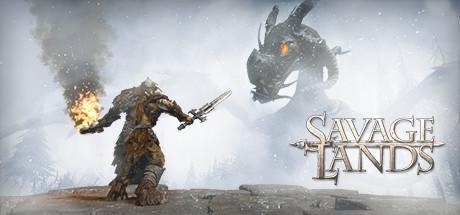 Savage Lands til PC