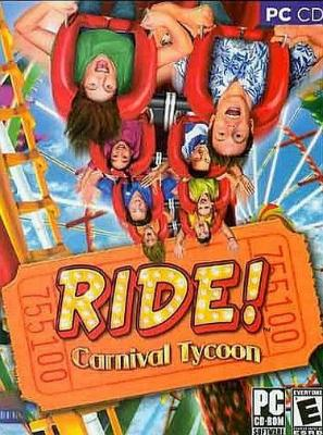 Ride! Carnival Tycoon til PC