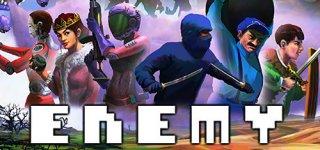 Enemy til PC