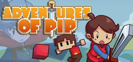 Adventures of Pip til PC