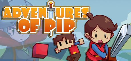 Adventures of Pip til PC
