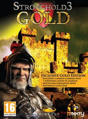 Stronghold 3 Gold til PC