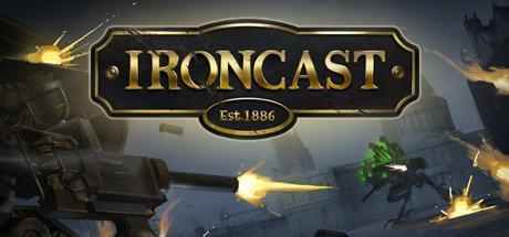 Ironcast til PC