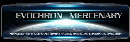 Evochron Mercenary til PC