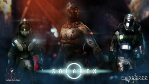 Solarix til PC