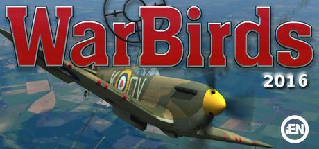 WarBirds: World War II Combat Aviation til PC
