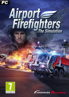 Airport Firefighters: The Simulation til PC