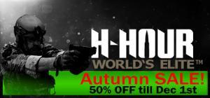 H-Hour: World's Elite