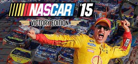 NASCAR '15 til PC