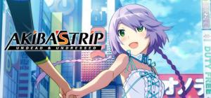 AKIBA'S TRIP: Undead  Undressed