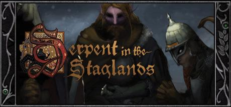 Serpent in the Staglands til PC