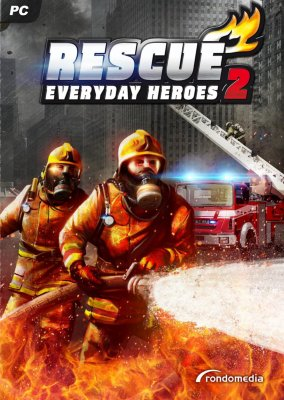 RESCUE 2: Everyday Heroes til PC