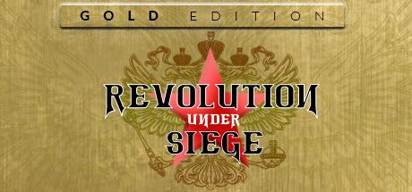 Revolution Under Siege Gold til PC