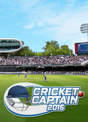 Cricket Captain 2015 til PC