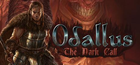 Odallus: The Dark Call til PC