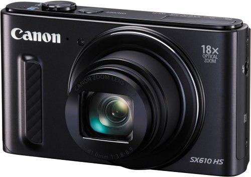 Canon PowerShot SX610HS