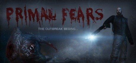 Primal Fears til PC