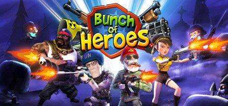 Bunch of Heroes til PC