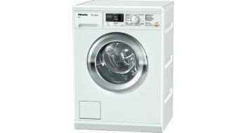Test: Miele WDA101NDS vaskemaskin