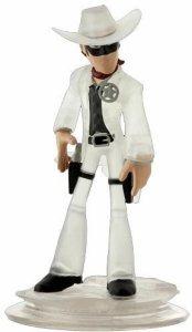 Infinity Figur: The Lone Ranger