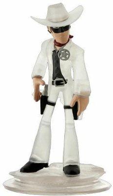 Disney Infinity Figur: The Lone Ranger