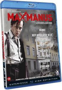 Max Manus