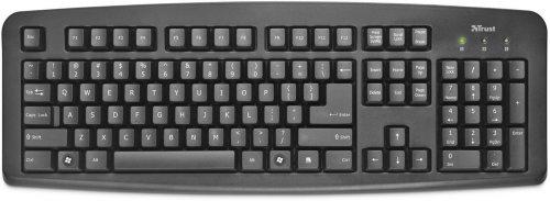 Trust Classic Line Keyboard