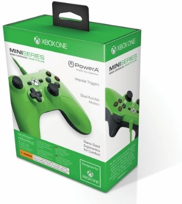 Microsoft Xbox One Mini Series Wired