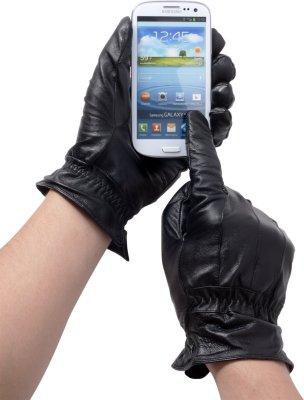 iZound Touch Gloves (Skinn)