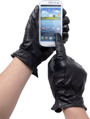 iZound Touch Gloves (Skinn)