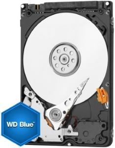 Western Digital WD7500LPCX