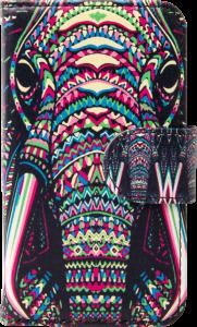 iZound Elephant Wallet (iPhone 4)