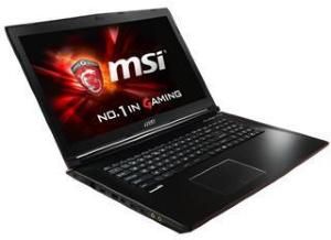 MSI GP72 6QF 295NE