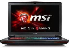 MSI GT72S 6QD-060NE