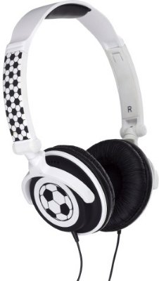 Mydoodle On-Ear Soccer