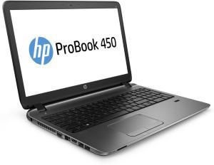 HP ProBook 450 G3 (W4P17EA)
