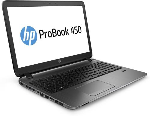 HP ProBook 450 G3 (P4P12EA)