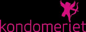Kondomeriet.no logo