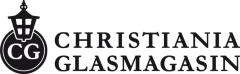 Christiania Glasmagasin logo