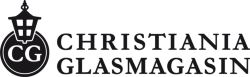 Christiania Glasmagasin logo