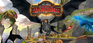 School of Dragons til PC