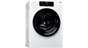 Test: Whirlpool FSCR12430