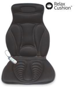 Shiatsu Relax Cushion Massasjesete