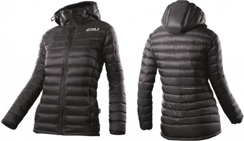 2XU G2 Insulation Jacket (Dame)