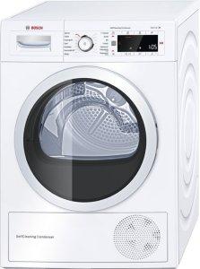 Bosch WTW87568SN