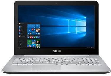 Asus VivoBook Pro N552VX-FW282T