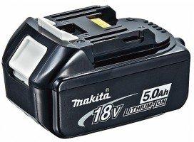 Makita BL1850 18V 5,0 Ah batteri