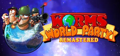 Worms World Party Remastered til PC