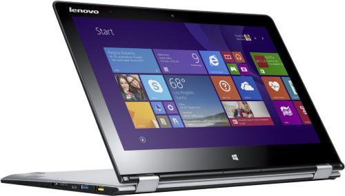 Lenovo Yoga 3 (80J8005TMT)
